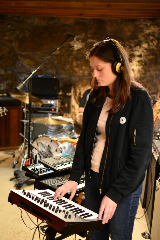 Rehearsals / Recording
